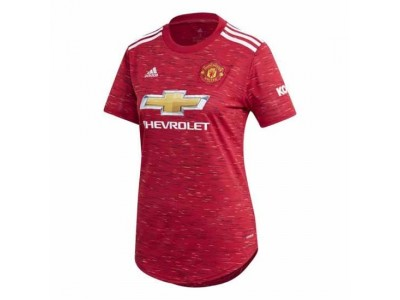 Manchester United Womens Home Shirt 2020/21