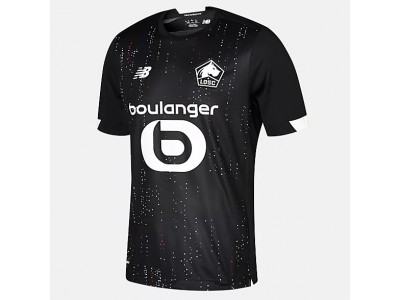 Lille away jersey 2020/21