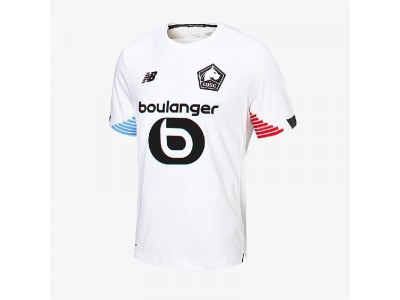 Lille third jersey 2020/21 by New Balance