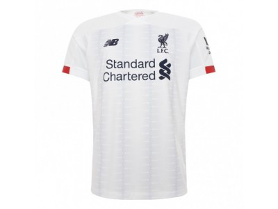 Liverpool away jersey 2019/20 - New Balance