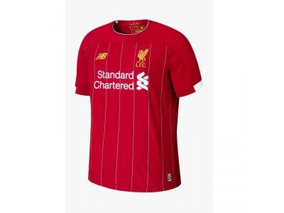 Liverpool home jersey EURO 2019/20 - by New Balance