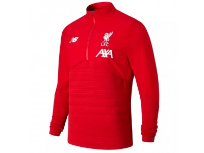 Liverpool on pitch vector speed top - red