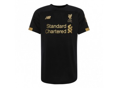 Liverpool goal-keeper home jersey 2019/20 - men's