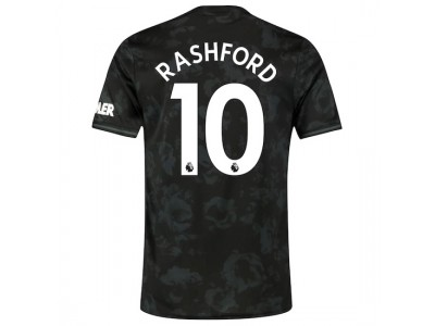 Manchester United third Jersey 19/20 - Youth - Rashford 10