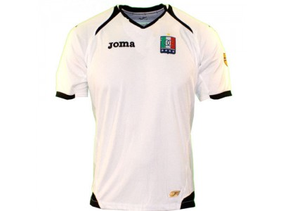 Once Caldas home jersey