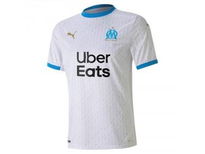 Marseille home jersey 2020/21