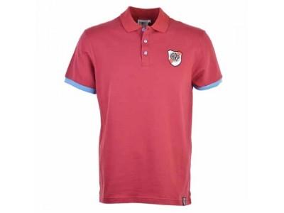 River Plate Polo Shirt