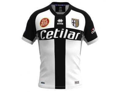 Parma home jersey 2020/21 - by Errea