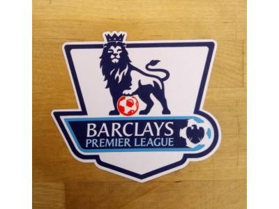 Premier League Sleeve Badge 2013-2016 - replica