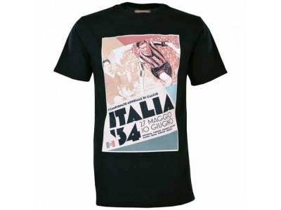 Pennarello World Cup Italy 1934 T-Shirt - Black