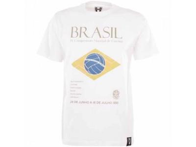 Pennarello World Cup - Brazil 1950 T-Shirt - White