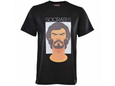 Stanley Chow Socrates T-Shirt - Black
