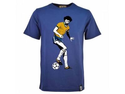 Miniboro Socrates T-Shirt - Navy