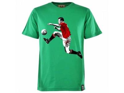 Miniboro Cantona T-Shirt - Green