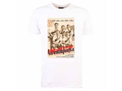 Pennarello La Maquina 1974 T-Shirt - White