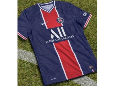 Paris SG home jersey 2020/21 - PSG mens