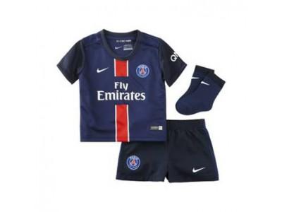 PSG Home Kit 2015/16 - Infants