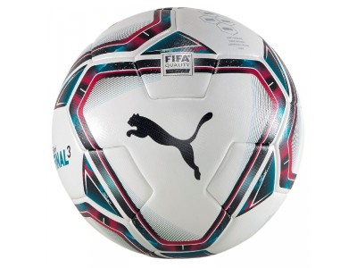 TeamFinal 21.3 FIFA approved soccer ball 2020/21 - by Puma