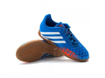 Predator Absolado LZ IN Shoes - Blue, Red, Youth