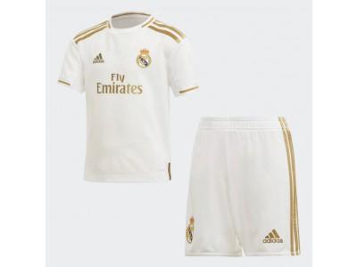 Real Madrid home mini kit 2019/20 - little boys