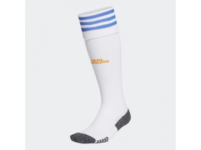 Real Madrid home socks 2021/22 - by Adidas