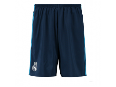 Real Madrid Third Shorts 2015/16 - Youth