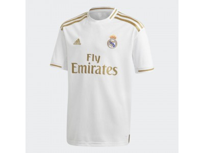 Real Madrid home jersey 2019/20 -  youth