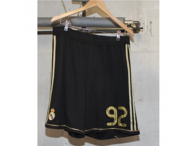 Real Madrid Away Shorts 2011/12 - Men's, 92