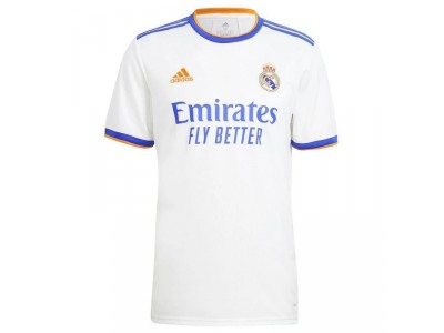 Real Madrid home jersey 2021/22 - youth - by adidas