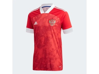 Russia home jersey EURO 2020 - by adidas