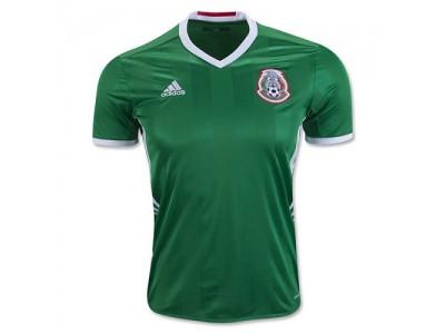 Mexico Home Jersey 2015 Copa America - Men's