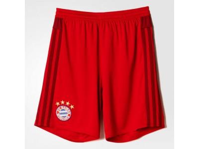 FC Bayern Home Shorts 2015/16 - Youth