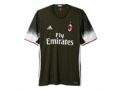 AC Milan third jersey 2016/17