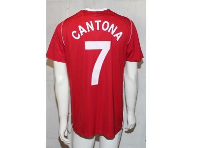 Tiro 17 jersey red - Cantona 7