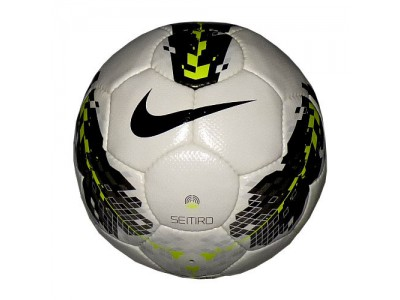 Seitiro match ball 2011/12