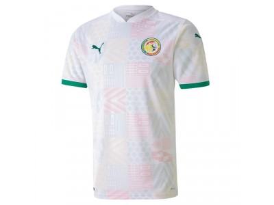 Senegal Home Jersey 2021/22 - by Puma