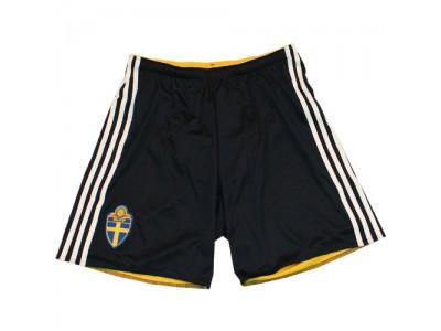 Sweden away shorts 2014/16