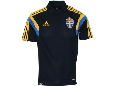 Sweden polo shirt 2013/15