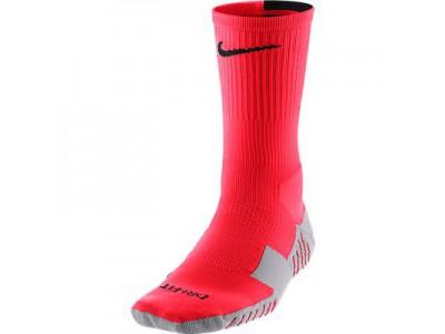 Nike crew socks – pink