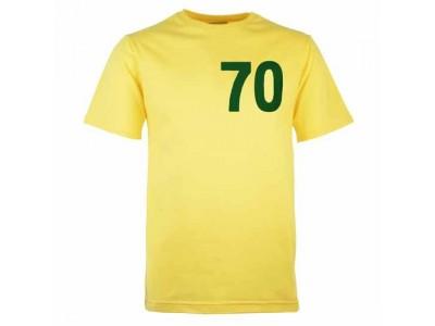 Brazil 1970 World Cup T-Shirt
