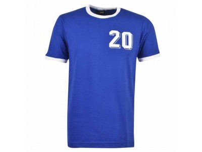 Italy No 20 Rossi T-Shirt