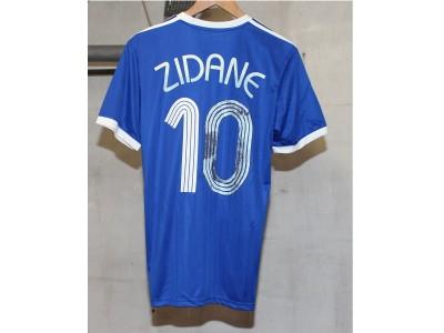 Tabela 18 jersey blue - Zidane 10