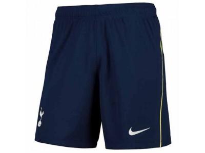 Tottenham Hotspur Kids Home Shorts 2020/21