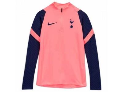 Tottenham Hotspur Pink Kids Drill Top 2020/21