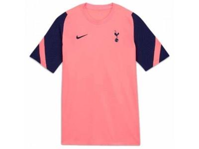 Tottenham Hotspur Kids Pink Strike Training Jersey 2020/21