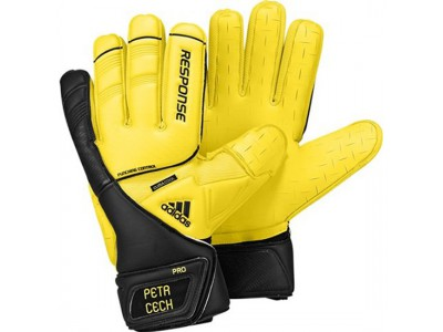 Response pro Peter Cech goalkeeper gloves