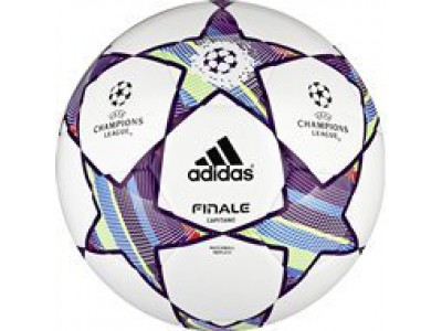 Finale 11 Capitano Champions League replica ball 2011/12