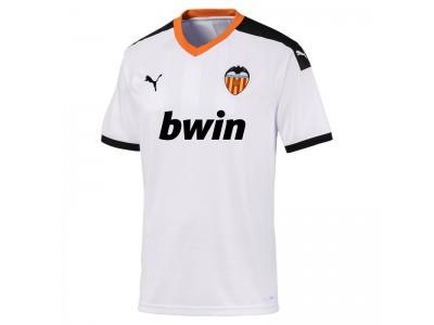 Valencia home jersey 2019/20 - by Puma