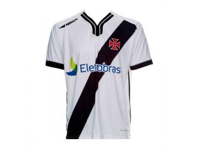 Vasco Da Gama away jersey 2010/11
