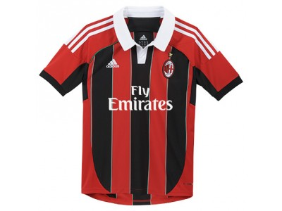 AC Milan Home Jersey 2012/13 - youth